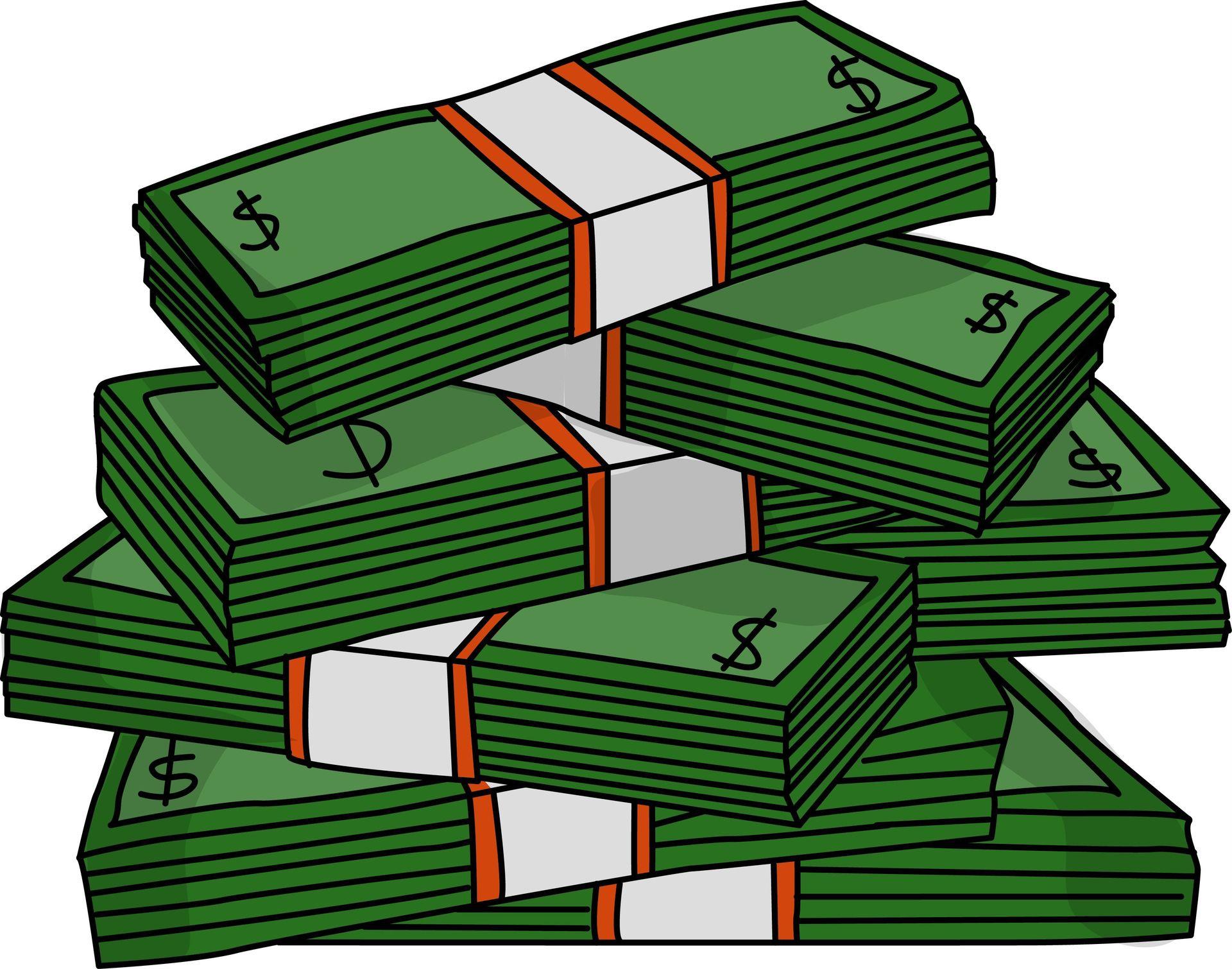 ancient-money-clipart-money