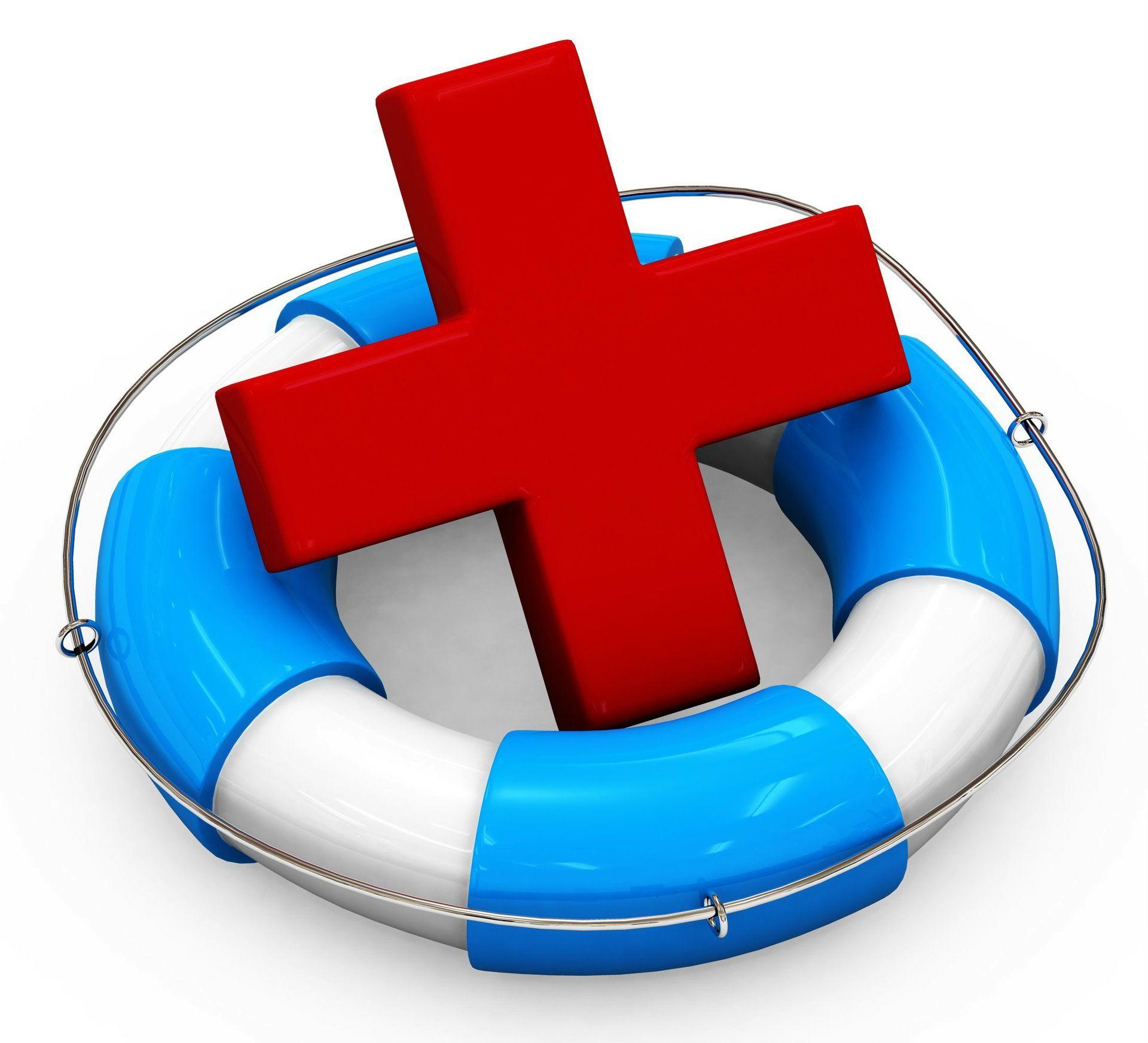 blue_white_life_saving_ring_with_medical_symbol_stock_photo_slide01-medical