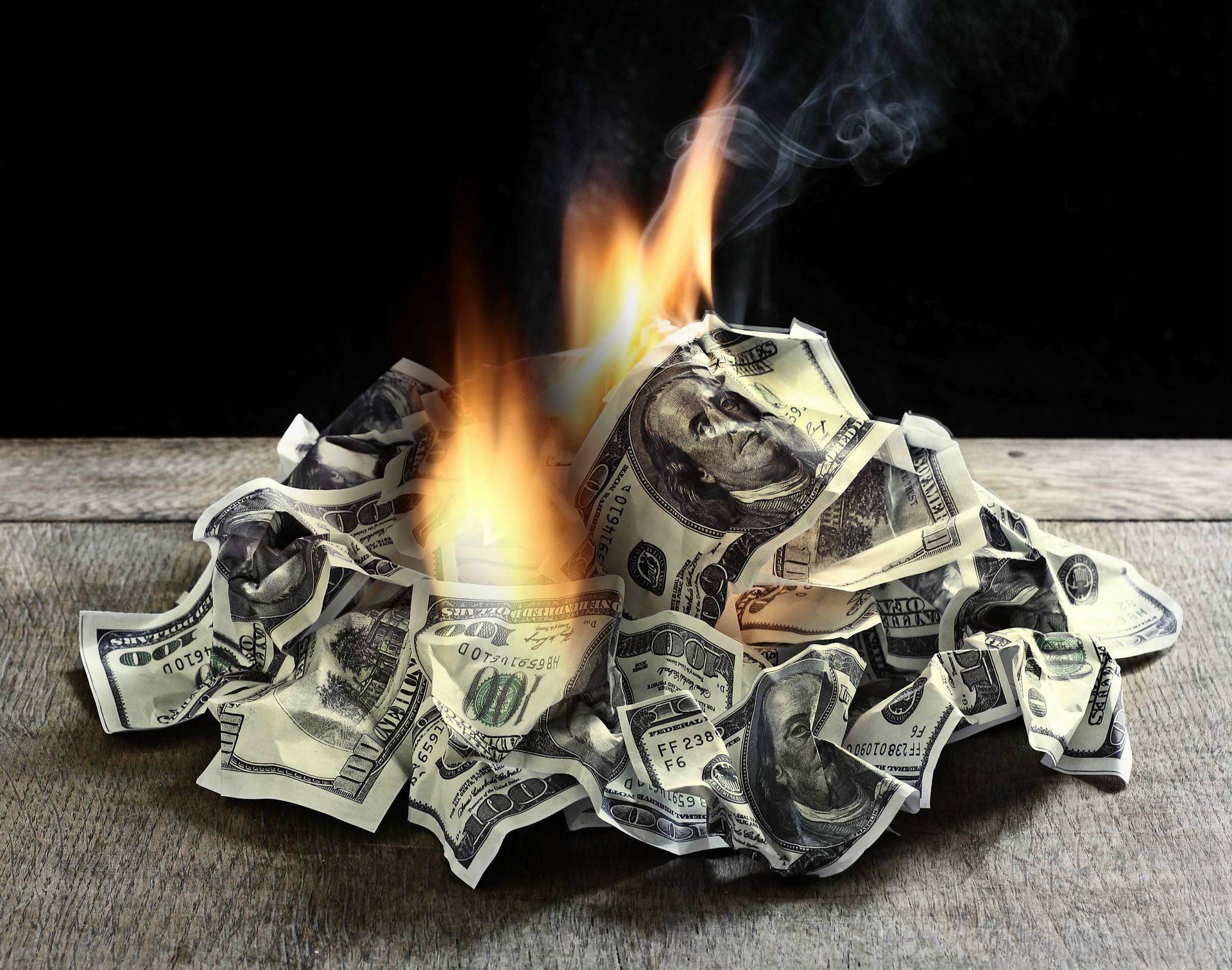 burn-money-money