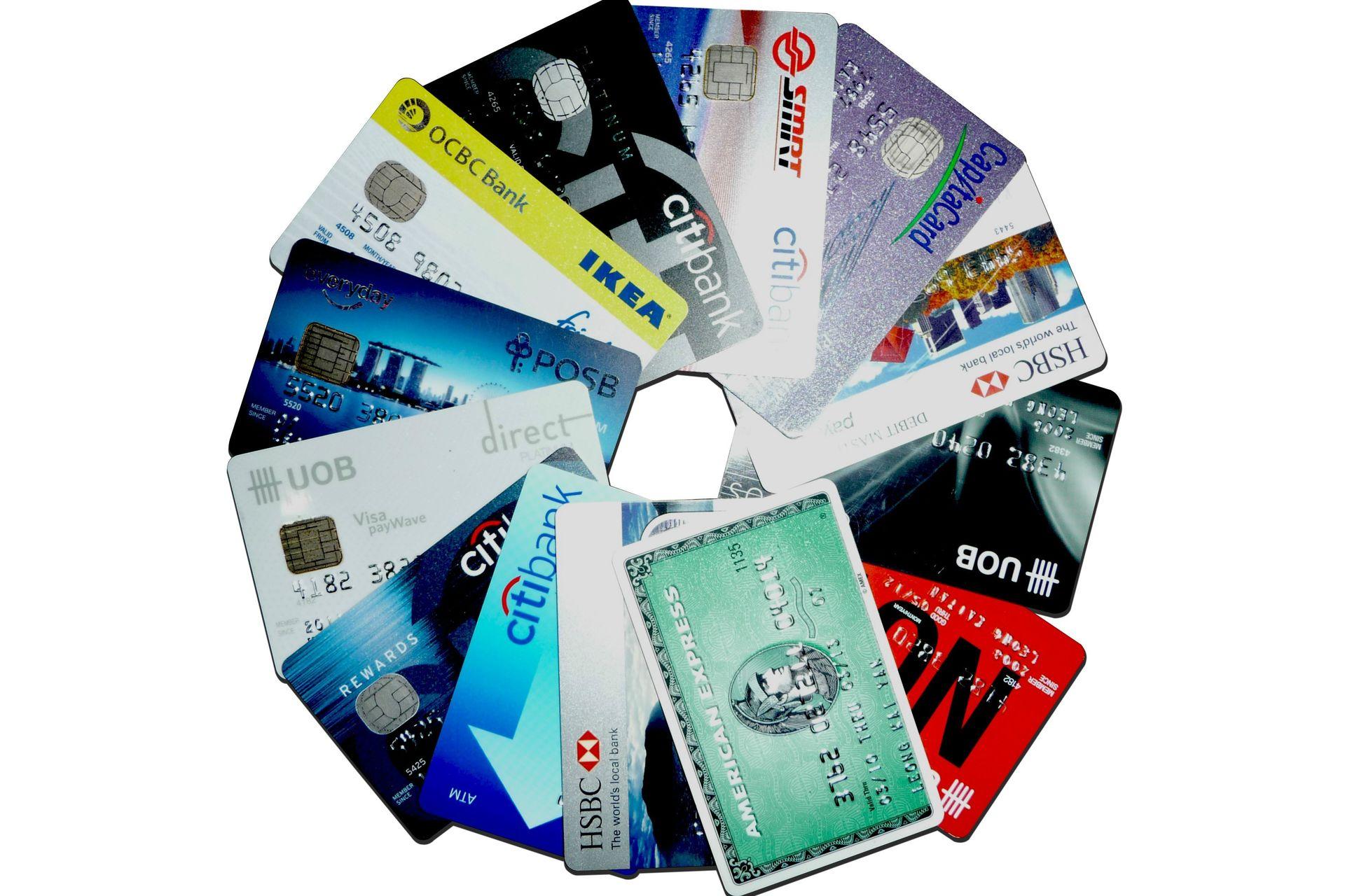 credit-cards-money