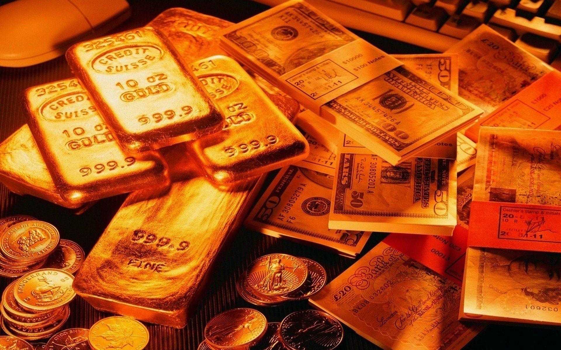 golden-coins-money-wallpaper-money