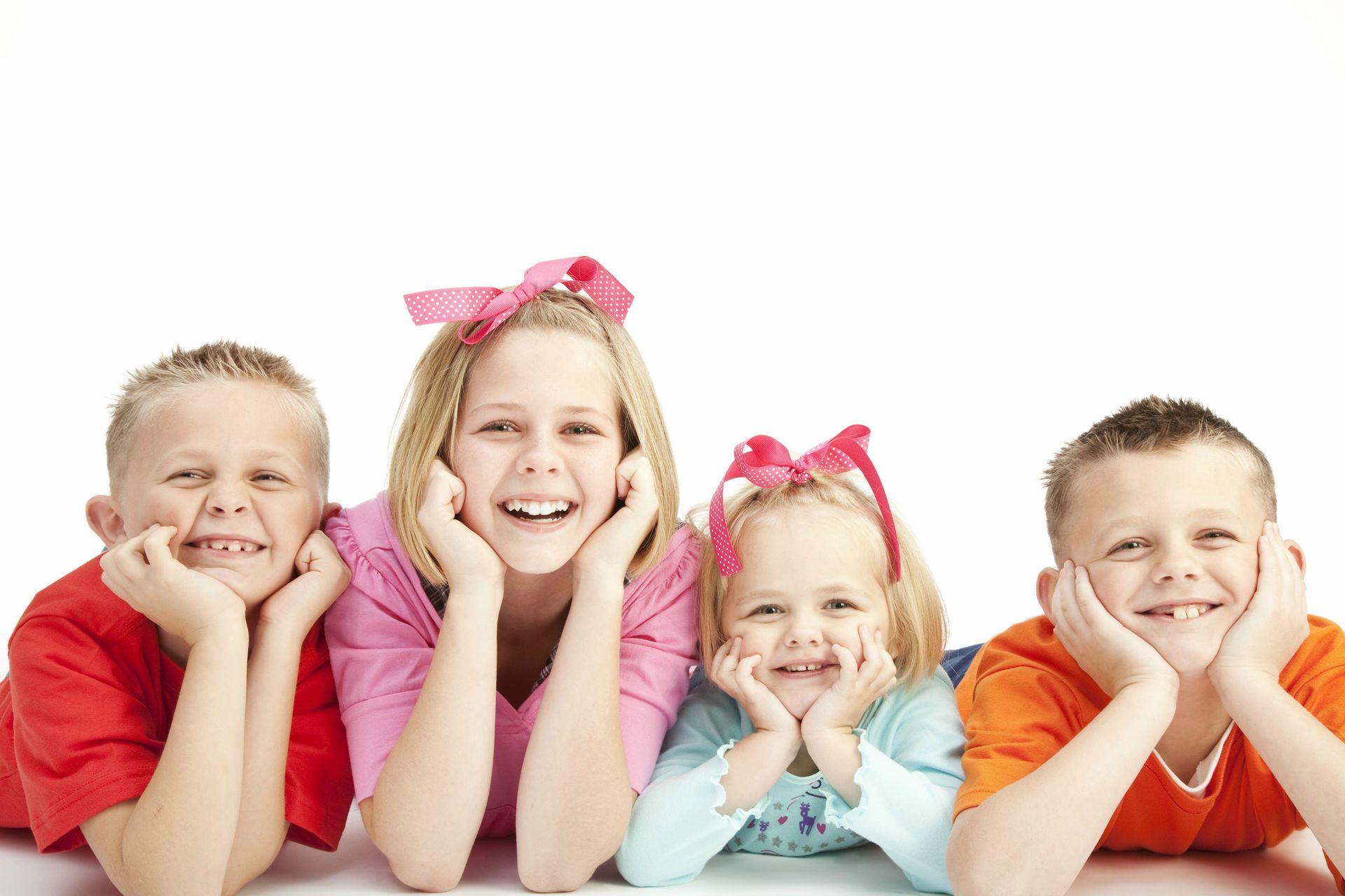 healthy-happy-kids-happy-family