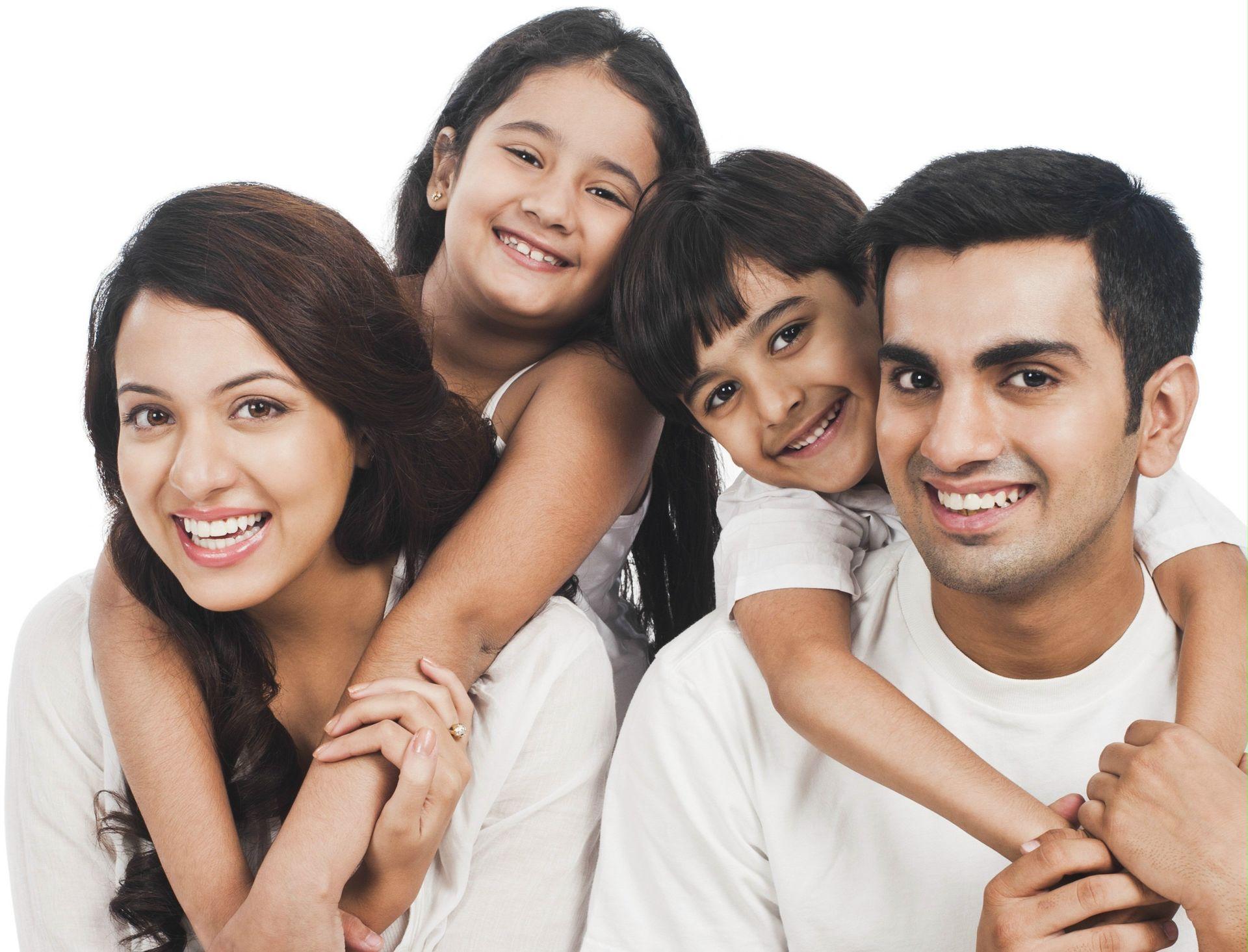 indian-family-happy-family