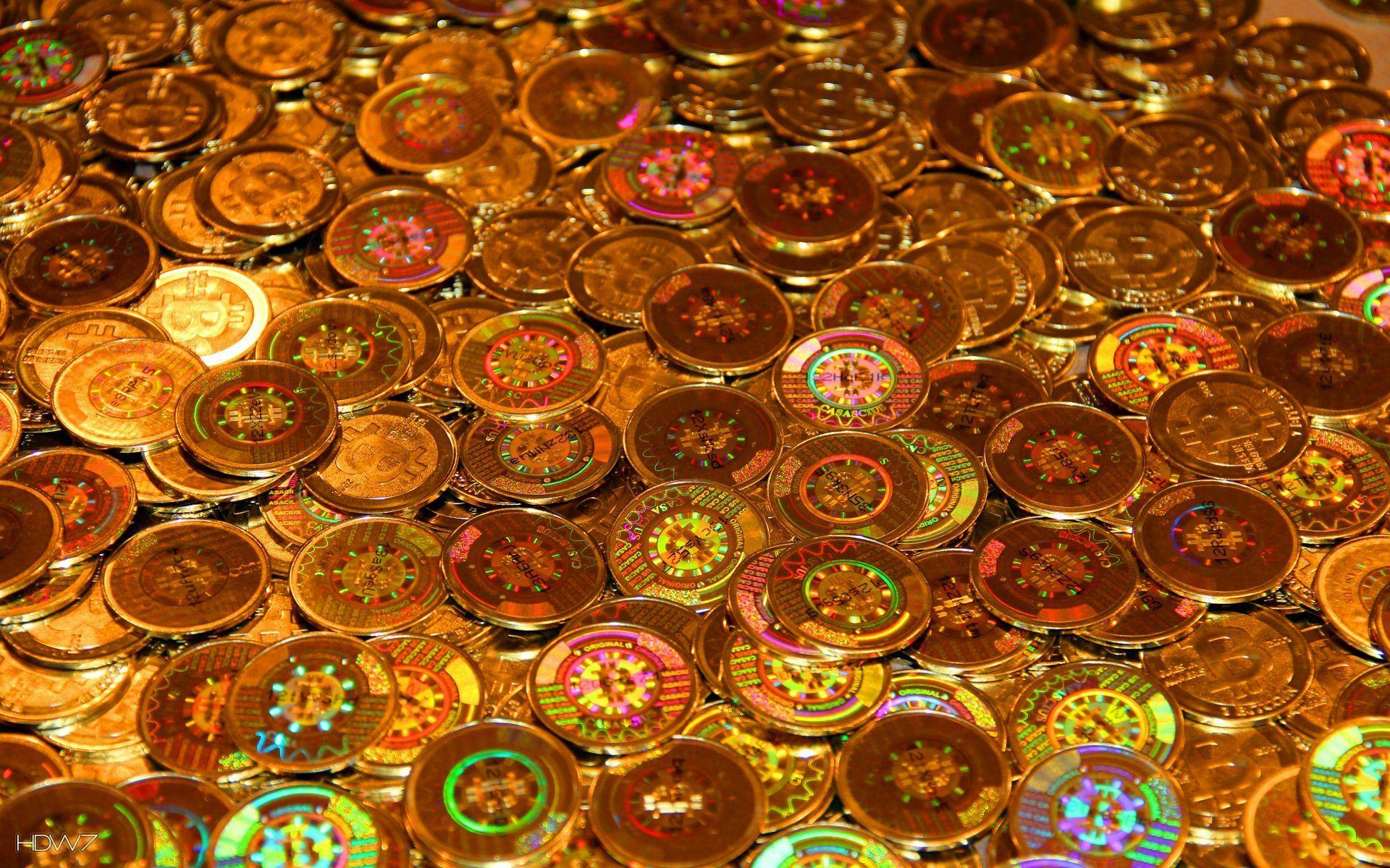 shiny-bitcoin-coins-money-wallpaper-hd-money