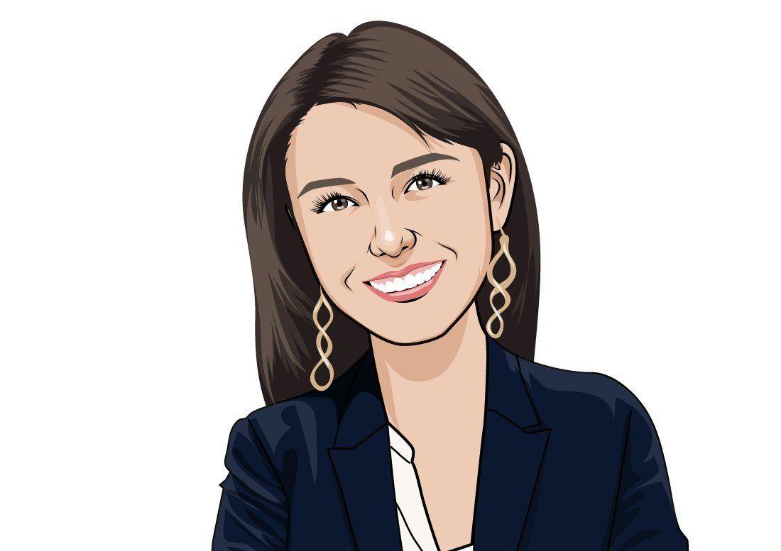 avatar_business_woman-tekening-business-woman