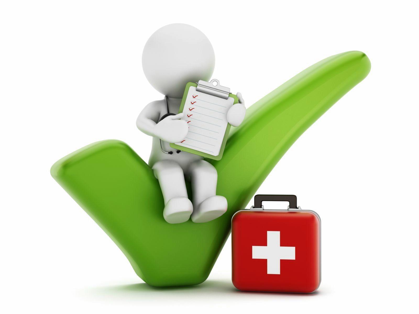 doctorchecklist(3)-health