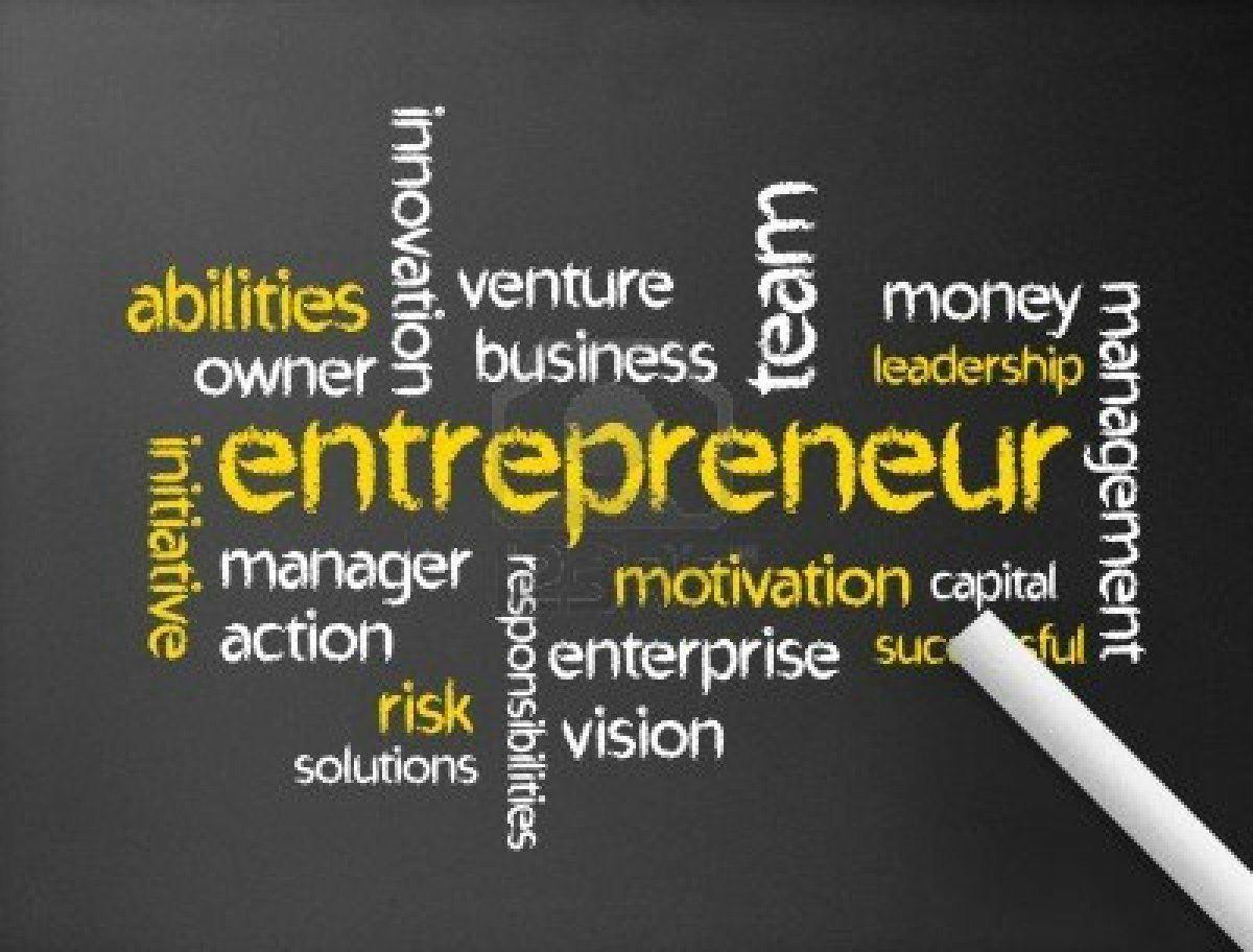 entrepreneur-business