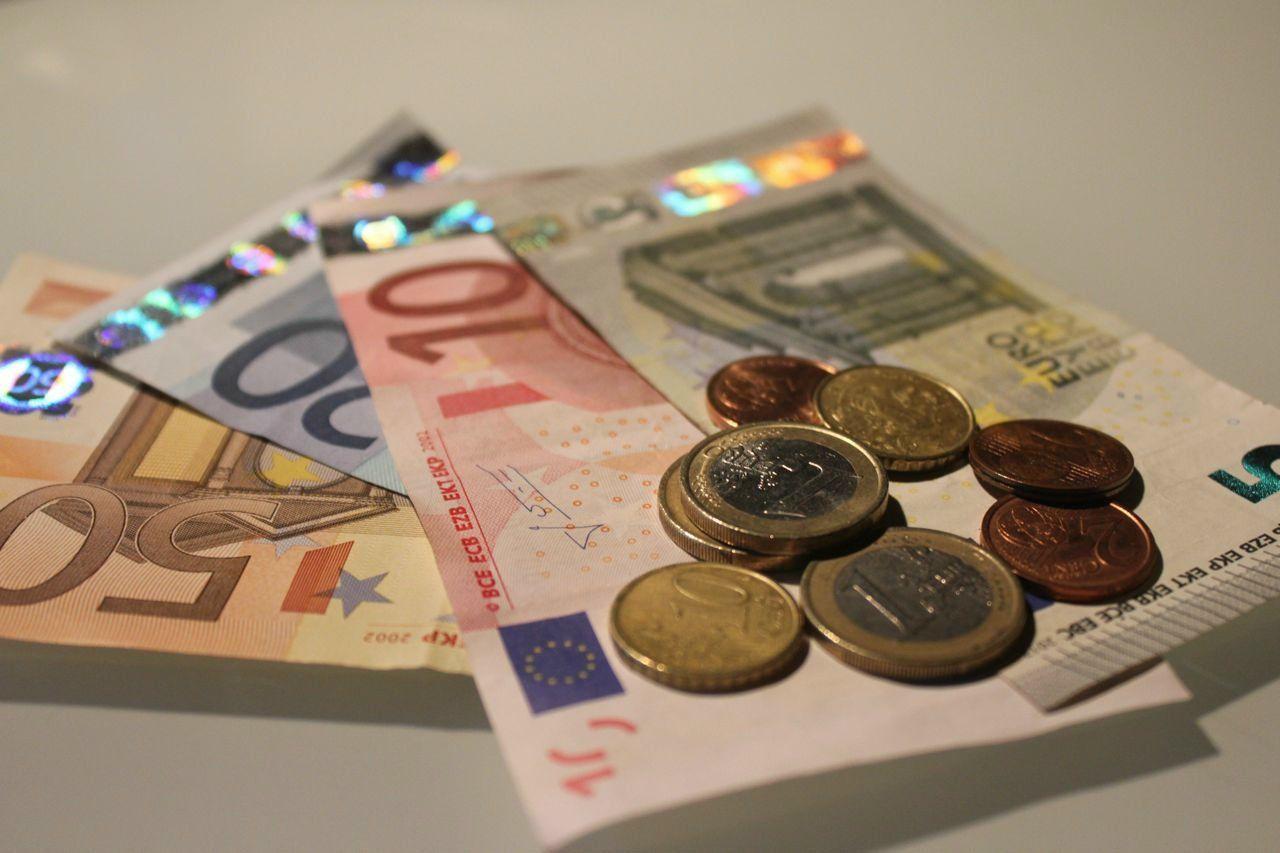 euros-money
