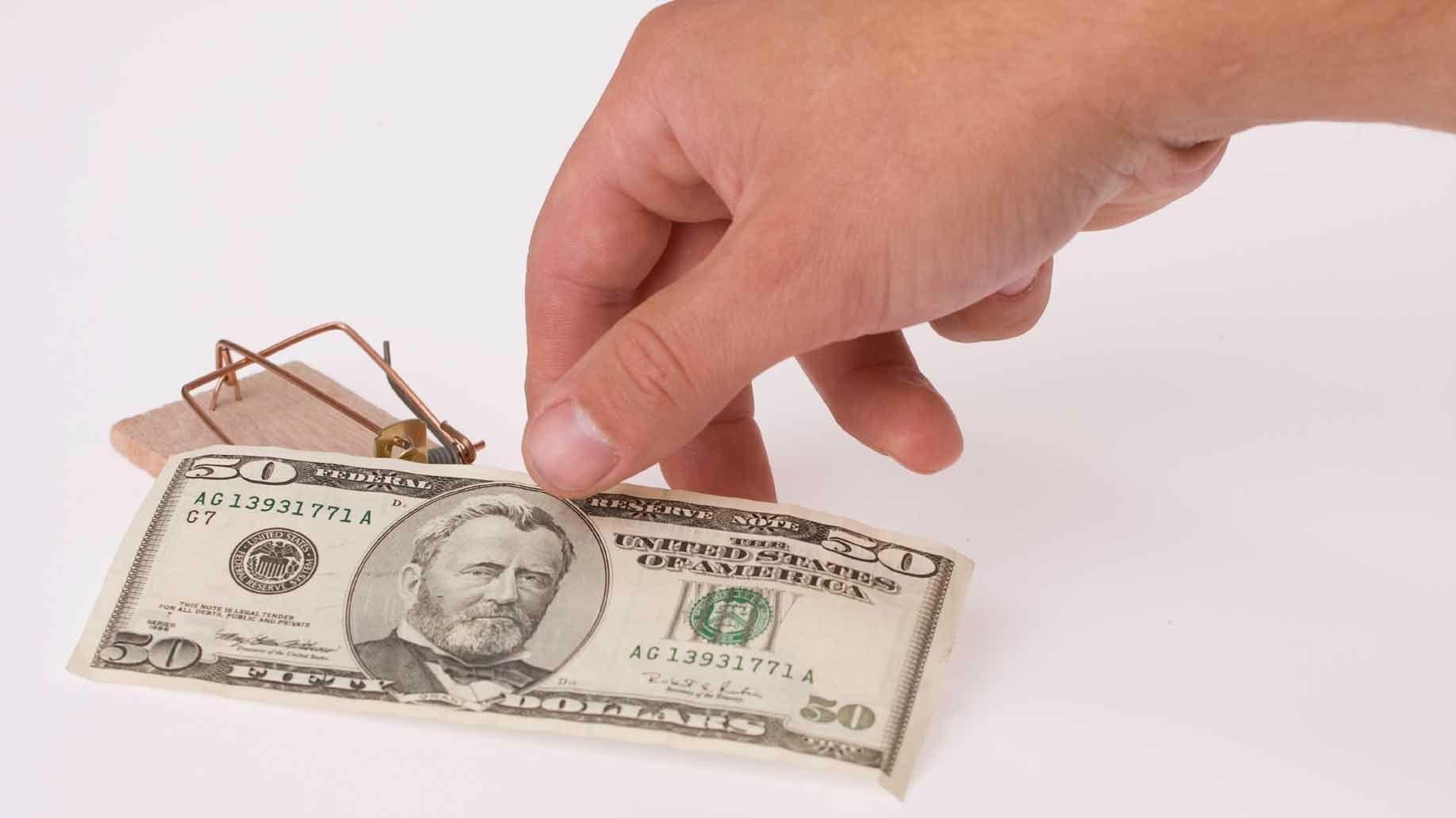 money-trap-money