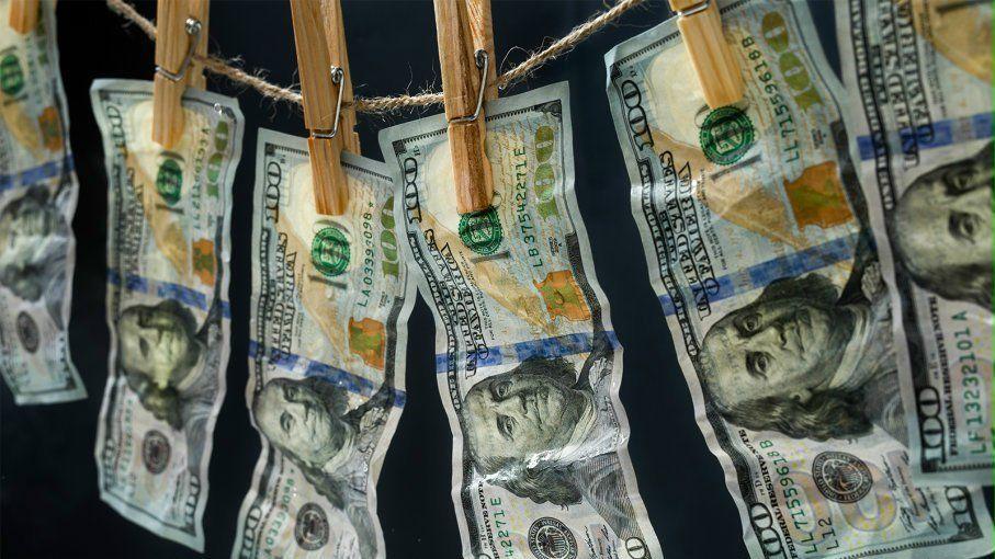 money-wash-money