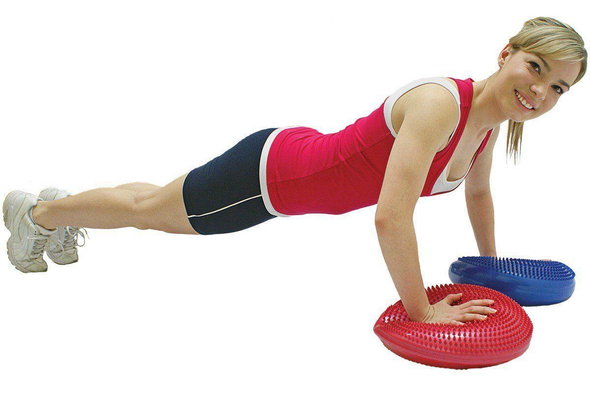 oba705_pushup_on_balance_cushion-fitness