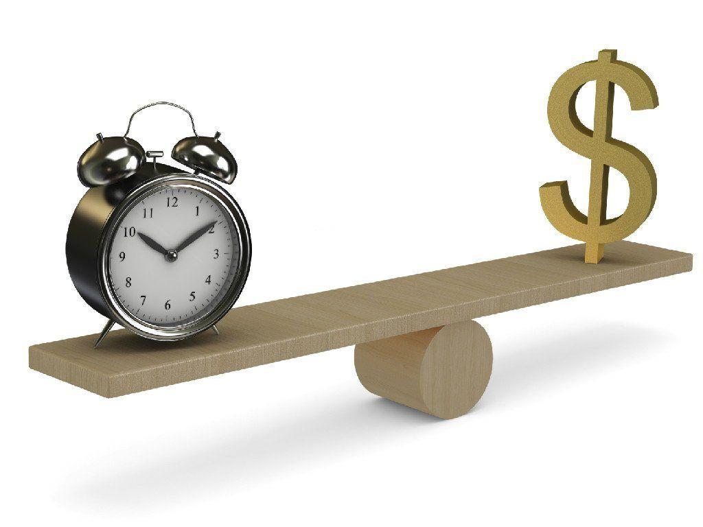 time-equals-money-money